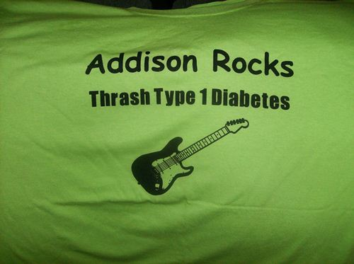 AddisonRocks shirt